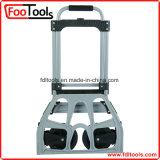 Pp.-und EVA-faltende Gepäck-Gepäck-Handlaufkatze-Karre (315010)