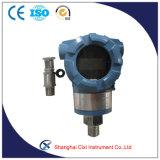 Sensor de pressão diferencial