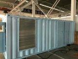 500kVA-2500kVA Reeks Met geringe geluidssterkte van de Generator van de Bijlage van de Apparatuur van de Doos van de diesel Generator van het Gas de Geluiddichte Grote Stille