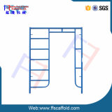 5 ' x6'4 '' Ladder en Gang door Frame