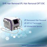 Shr IPL Hair Removal Skin Rejuvenation IPL