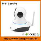 1.0MP 720p Speed Dome CMOS 64GB SD Card PTZ IP Camera