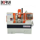 Alimentação de baixo custo Xk7126 fresadora Vertical CNC