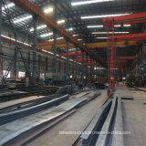 Fábrica de acero del taller/marco de acero/estructura de acero