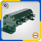 Diviseurs de débit rotatoires en aluminium de vitesse de moteur hydraulique de vitesse