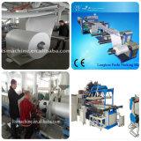 Máquina plástica de la protuberancia de la hoja de la espuma de la ISO picosegundo de la garantía de calidad