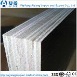 Precio al por mayor de 28 mm del suelo de madera contrachapada de reparación de contenedores