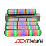 Haut-parleur Bluetooth populaire avec LED lumière clignotante