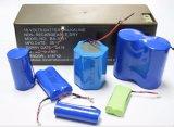 18650 rechargeables batterie cylindrique de la batterie lithium-ion