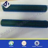 Goujon avec revêtement PTFE bleu avec A194 2h Noix