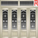 Gute Anlieferungs-Aluminium-/Aluminiumfenster-/Tür-Profile