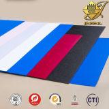 Strato colorato PVC per decorare