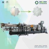 필름 불기를 위한 PP/PE 충전물 주된 배치 플라스틱 알갱이로 만드는 기계장치