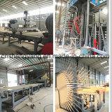 machines annuelles de fabrication de carton de la capacité 20000m3