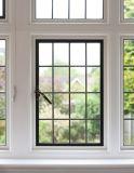 Astrilia Windows de acero Mano-Forjado estándar