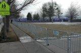 Le barriere pedonali di controllo hanno utilizzato le barriere di controllo di folla/rete fissa provvisoria
