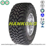 weg von Road Tire Mud Tire SUV Tire Passenger 4X4 Tire