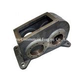 Custom Aluminium 6061 haute pression moulage sous pression pour le cylindre des pièces automobiles