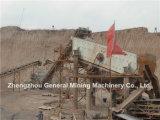 Высокий эффективный ленточный транспортер для конкретного SGS Ce ISO сбывания фабрики