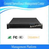 Centro de Gestão da vigilância geral Dahua para Produto de Segurança CCTV (DSS4004-T)