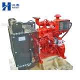 Motor 4BTA3.9-G del motor diesel de Cummins para el conjunto de generador diesel