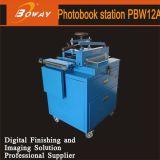 Poste de travail Sysem de Photobook pour le livre À couverture dure CD Pbw12A