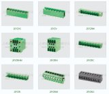 Conectores eléctricos para cable, PCB y contactos Sector