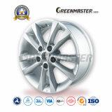 PCD 4X114.3 5*114.3の日産のためのレプリカのアルミ合金の車輪の縁