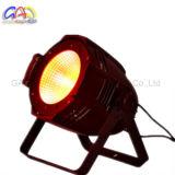 結婚式DJ LEDライトLED同価は64 200W 6in1の穂軸LEDの同価ライトできる