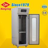 18 bandejas Proofer de congelação elétrico/padaria Proofer/massa de pão que congela Proofer