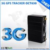 Voiture de 3G/GPS du véhicule Tracker avec du carburant et de surveillance de la consignation des données