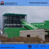 ASME/Ce 100개 T/H 물 냉각 제당 공장을%s 진동 거슬리는 소리 사탕수수 찌지 보일러