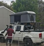 Tenda dura della parte superiore del tetto del camion dell'automobile delle coperture della tenda del tetto di alta qualità 4WD per il campeggio e viaggiare