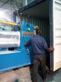 강철 플레이트를 위한 고속 절단 & 구부리는 기계