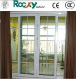 Qualitäts-Aluminiumglasschwingen-Tür