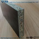 El comercio de Alta Calidad Garantía de aglomerado de 18mm/Flakeboard/placa de partículas