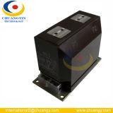 12kV cubierta CT Tipo de bloque o transformador de corriente