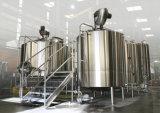 15bbl販売のためのULによって証明されるマイクロビール醸造装置