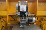 PLCは具体的なミキサー、Js750対の水平シャフトの具体的なミキサーを制御する