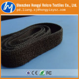En Nylon Cheap Non-Brushed boucle Bande Velcro