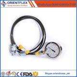 Hochdruckprüfungs-Rohr
