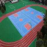 Surface d'étage de sport du &Ce EPDM d'Iaaf