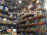 La nourriture fraîche à grande échelle en chambre froide de maintien de la logistique Centre de distribution de la chaîne de froid