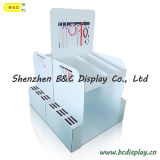 직업적인 Cardboard Display Manufacturer, Tools, Paper Pallet Display를 위한 Cmyk Printing Suitable를 가진 Pop Pallet Display