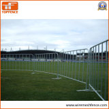 barriere standard di controllo di folla di 2200mm x di 1100mm Australia