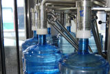 Alta qualidade popular maquinaria de enchimento Barrelled 5 galões da água