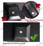 für Gmc Sierra 07-12 materielle Schutzvorrichtung-Aufflackern des Spritzen-pp.