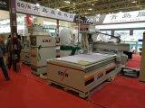 CNC van het Hulpmiddel van de houtbewerking Router voor Meubilair Sx1325b