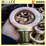JIS1168 DIN580 M24 Augen-Schraube verwendet zu den Meeresprodukten