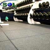 Piso de ginásio Multiuso Fitness